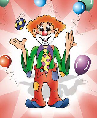 Karneval pro dospělé a Karneval pro děti